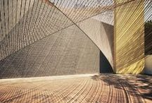 Architecture + Pavilions