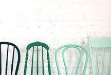 Furniture/ objects/ design