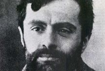Amedeo Modigliani * 1884-1920 / Honoring Modi / by Stovali