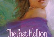 The Last Hellion / The fourth and last Scoundrels book