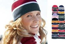 Spirit KnitWear Fundraisers / Bundle Yp Your Fundraiser with Great Spirit Knitwear-Hats, Beanies, Mittens Scarves...