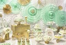 Baby Ramsey Shower Ideas / Baby Showers / by Maggie Ramsey