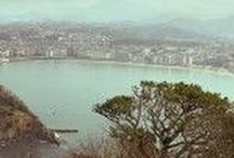 B&B Loves San Sebastián / Hey! Descubre Donostia, sus rincones, barrios y callejuelas, restaurantes, eventos, curiosidades y haz Pin en lo que consideres Pinteresante. ¡Queremos saber qué te gusta!