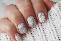 Nail Art Inspiration / Nail Art Inspiration. Nail Art, Nail Polish and Nail Tutorials for DIY Manicures.
