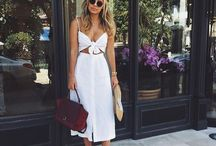Dresses, Skirts, Shorts, Playsuits and Rompers / FASHION FIX: Dresses, Skirts, Shorts, Playsuits, Jumpsuits and Rompers.