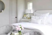 HOME / Bedroom / HOME / Bedroom. Bedroom Decor inspiration including colour schemes, furninshings and design.
