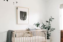 Baby // Neutral Nursery