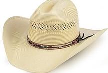 Bob's Hats...Karola School's head custodian is never without a hat...
