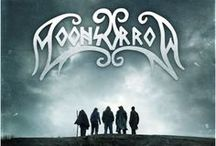 Moonsorrow ~ Pagan Metal / by DB Promotion Finland