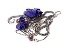 Bijoux / Packshots de bijoux homme ou femme pris avec un ScanCube.