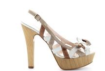 Chaussures / Packshots de chaussures homme ou femme réalisés avec un ScanCube.