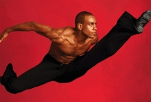 Alvin Ailey - best dance co in the world