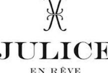 JULICE EN RÊVE / The Fashion Label