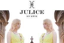 Belle de Jour / Spring / Summer 2012