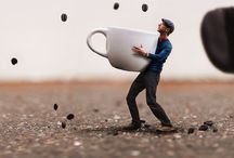 COFFEE~~~D  You Ole Adorable BEAN ❤ tells U brewtal (brutal) truth.... / Brutal (Brewtal) truth / by Lee Cox