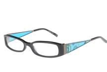 Lunettes / Packshots de lunettes pris avec un ScanCube.