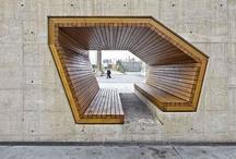 B u i l d * m e * u p / Inspirational buildings