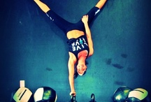 FITNESS is my Life! / by Manuella Victoria