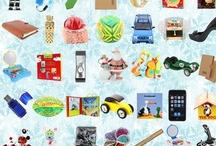Noël 2012 : idées cadeaux / Le compte à rebours avant Noël a commencé ! Du 1er au 24 décembre, ScanCube vous donne chaque jour une idée de cadeau pour vous aider à empiler les paquets au pied du sapin !
