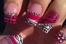 Beautiful Nails / by LaDawn Morgan