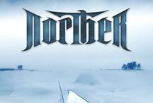 Norther ~ Melodic Death Metal / by DB Promotion Finland