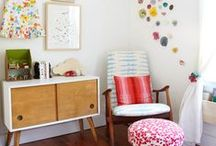Interior Inspiration / Interior designs that I drool over...