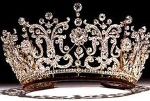 Princess Margaret's Jewellery