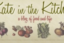 b l o g / all recipes still accessible from kate in the kitchen {inactive blog}