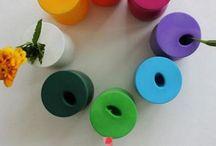 Elisa Lari preschool ...ideas! / Preschool activities and some inspiration for the teachers