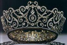 Queen Mary's Jewellery