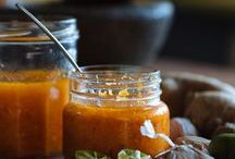 Condiments / Everything from sweet to savoury and for every meal