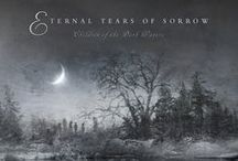 Eternal Tears Of Sorrow ~ Melodic Death Metal / www.eternaltears.fi / by DB Promotion Finland