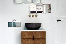 Idéer / Bra, användbara, roliga, smarta, annorlunda idéer till badrummet