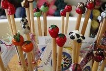 Serendipity Needles / Handcrafted Knitting Needles and Accessories and other Fine Gifts