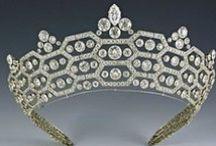 The Duchess of Cornwall's Jewellery