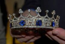 Queen Victoria's Jewellery and more