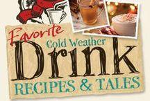 Cragun's Bear Trap Bar Drink Recipes