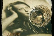 HOPEASORMUKSET / SILVER RINGS / Käytettyjä ja vanhoja hopeasormuksia maailmalta