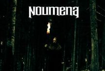 Noumena ~ Death Metal / by DB Promotion Finland