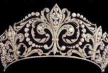 Spanish royal jewels