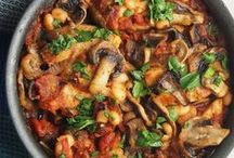 Stews, casseroles, hot pots and all things slow cooked / Comfort food at its best