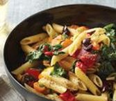 Mediterranean Diet Recipes / All the flavours from the Mediterranean - so healthy, good for you and full of flavour!