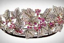 Danish Royal Jewels