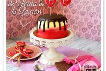 Tartas/cakes