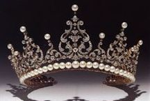 Jewels from other members of the British Royal Family