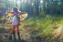 Fairy Magic.