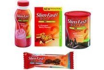 Slim·Fast International / Slim·Fast hat weltweit unzähligen Menschen geholfen, Ihr Wunschgewicht zu erreichen. Die Marke ist in zahlreichen Ländern so beliebt, dass verschiedenste Snack-, Shake- und Sweets-Produkte hergestellt wurden. Hier eine kleine Auswahl...