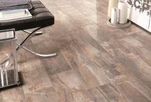FOSSIL / gres porcellanato a massa colorata #abk #ceramica #ceramics #design #tile #floor #wall