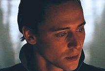oh, Loki! my dark prince!
