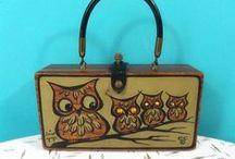 Boo Hoo Owls